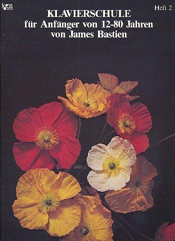 9780849751479: Klavierschule für Anfänger von 12-80 Jahren. Heft 2