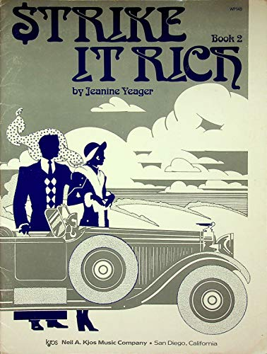9780849752599: Strike It Rich - Book 2