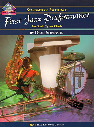 9780849756382: W42HF - Standard of Excellence - First Jazz Performance - French Horn