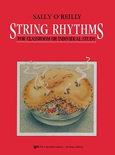 9780849757198: WS9CO - String Rhythms For Classroom Or Individual Study - Cello