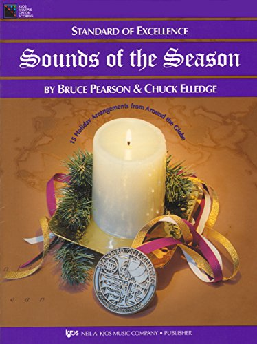 W25XB - Sounds of the Season - Tenor Saxophone: Bruce Pearson and Chuck Elledge