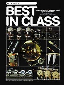 9780849758331: W3FL - Best in Class Book 1 - Flute
