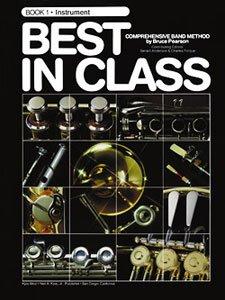 9780849758393: Best In Class, Book 1, Alto Saxophone