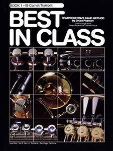 9780849758423: W3TP - Best in Class - Cornet/Trumpet