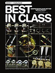 9780849758836: Best In Class book 2 / french horn