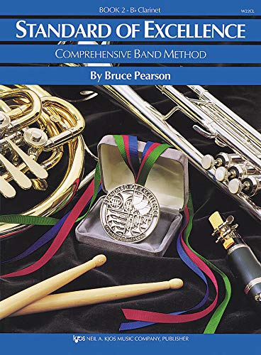 9780849759604: B Flat Trumpet / Cornet: Book 2 (Standard of Excellence: Comprehensive Band Method W22-TP)