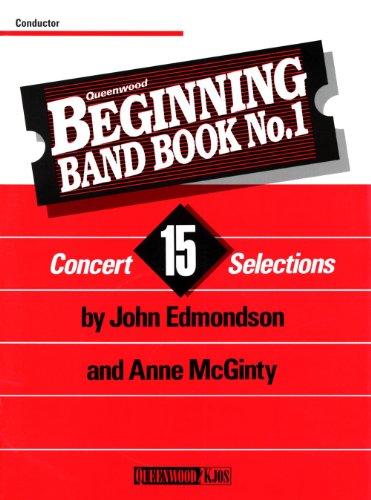9780849775581: Beginning Band Book No. 1 - PART