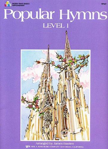 9780849793134: WP227 - Popular Hymns Level 1