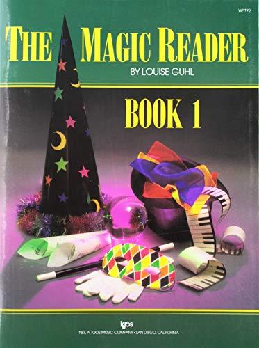 9780849793806: WP190 - The Magic Reader Book 1