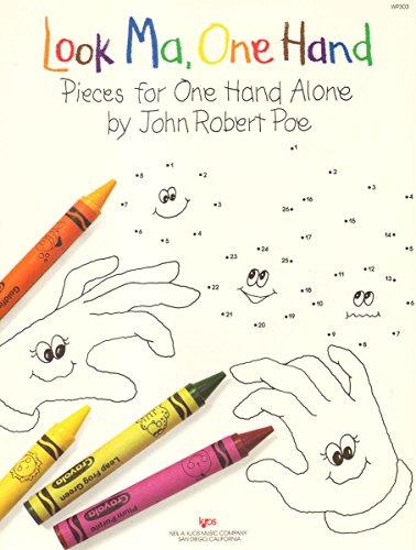 9780849794025: WP303 - Look Ma, One Hand