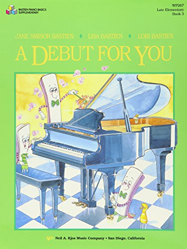 9780849795305: WP267 - A Debut for You - Book 3