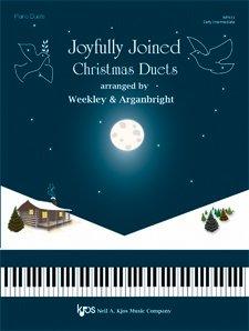9780849797842: WP613 - Joyfully Joined Christmas Duets