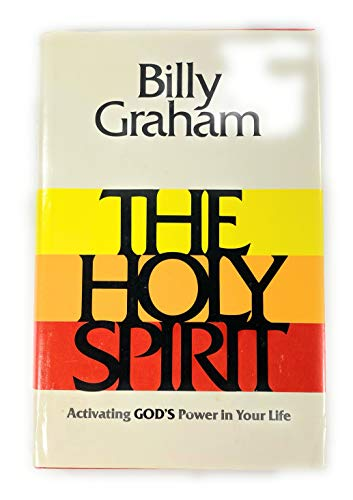 9780849900051: The Holy Spirit