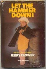Let the Hammer Down! (9780849900624) by Clower, Jerry; Wood, Gerry