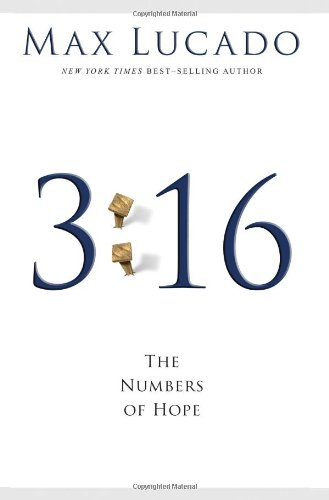 9780849901935: 3:16: The Numbers of Hope