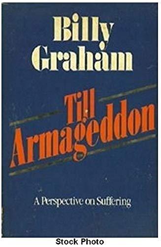9780849901959: Till Armageddon
