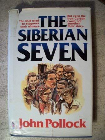 The Siberian Seven: John Charles Pollock
