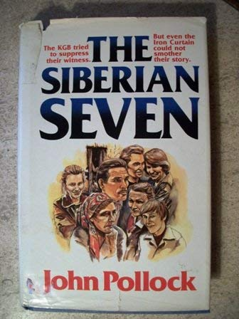 9780849902628: The Siberian Seven