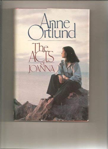 9780849902833: The acts of Joanna