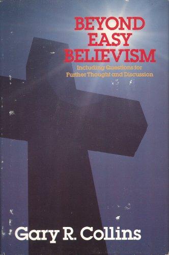 9780849903328: Beyond Easy Believism