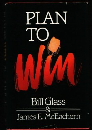 Plan to Win (0849904315) by Bill Glass; James E. McEachern