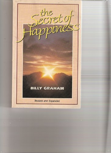 9780849905087: The secret of happiness