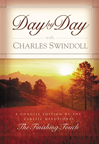 9780849905469: Day by Day with Charles Swindoll