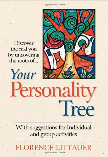 9780849906442: Your Personality Tree