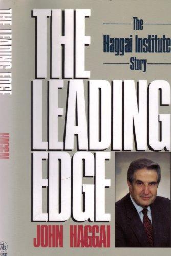 Leading Edge: Haggai, John Edmund