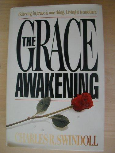 9780849907692: The Grace Awakening