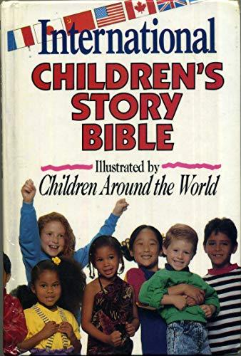 9780849907845: International Children's Story Bible