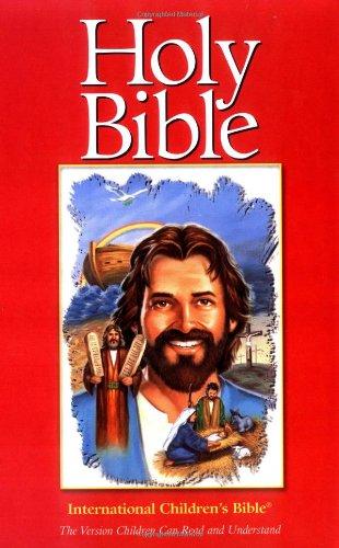 9780849908002: The International Children's Bible