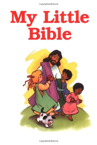 9780849908248: My Little Bible