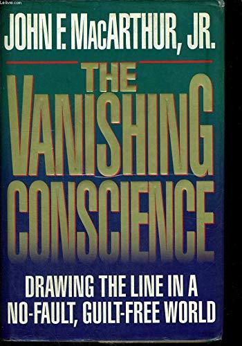 9780849908422: VANISHING CONSCIENCE, THE