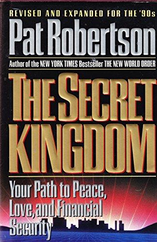 9780849910043: The Secret Kingdom