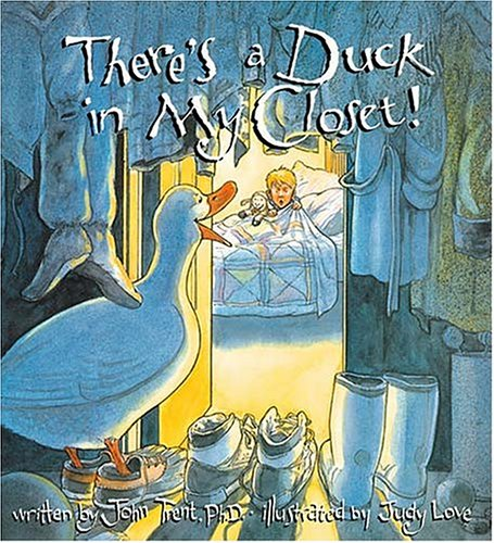 9780849910371: There's A Duck In My Closet!