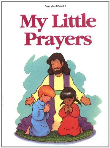 9780849910647: My Little Bible Series: My Little Prayers