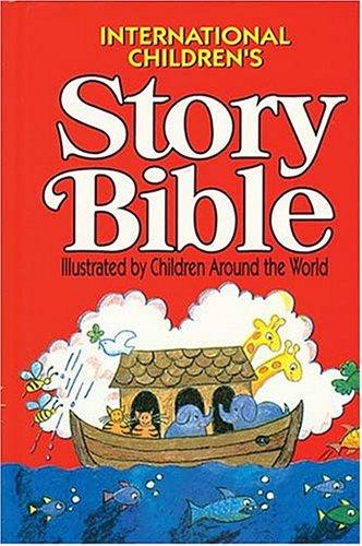 9780849910906: The International Children's Story Bible