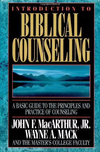 biblical terms used in counseling Biblical terms used for counseling there is much debate and contention about secular as opposed to religious approaches to counseling - which is in effect a reflection of the secular / religious divide in contemporary culture.
