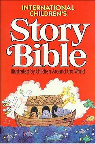 9780849910975: International Children's Story Bible