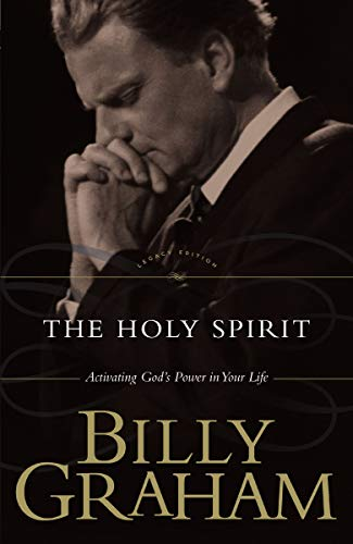 9780849911248: The Holy Spirit: Activating God's Power in Your Life