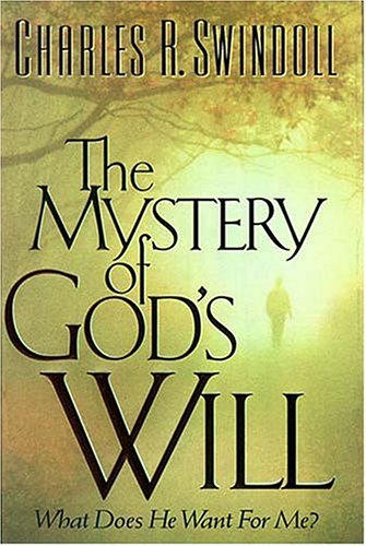 9780849911330: The Mystery of God's Will