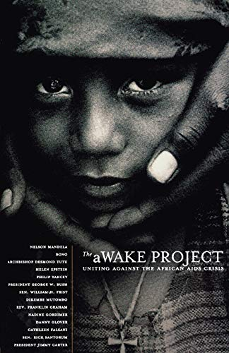 The aWAKE Project, Second Edition: Uniting Against: Contributors, Various