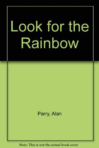 9780849912108: Look for the Rainbow/Book With Pop-Up Flaps