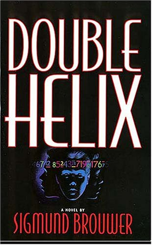 9780849912153: Double Helix: A Novel