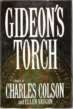 9780849912931: Gideon's Torch