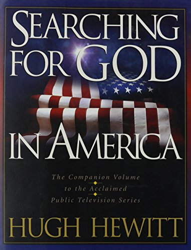 9780849913082: Searching for God in America