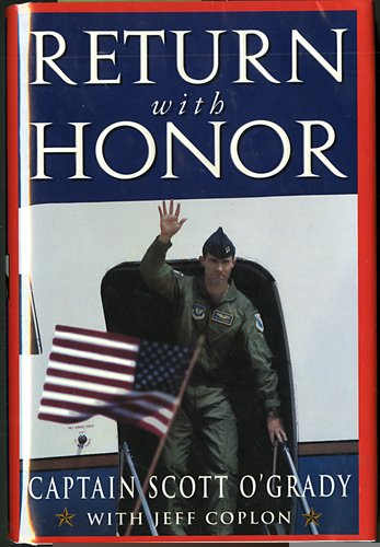 9780849913211: Return with Honor: