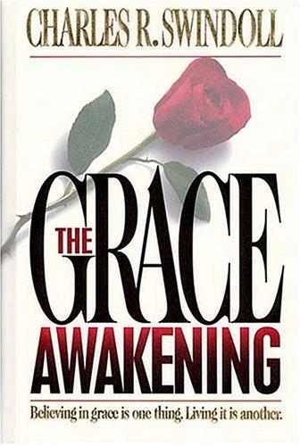 9780849913235: The Grace Awakening