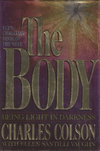 9780849913310: The Body, with Study Guide